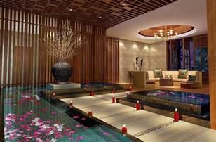 Small Bathroom Floor Plans Best Spa Designs Salon Front Desk Furniture Modern Spa