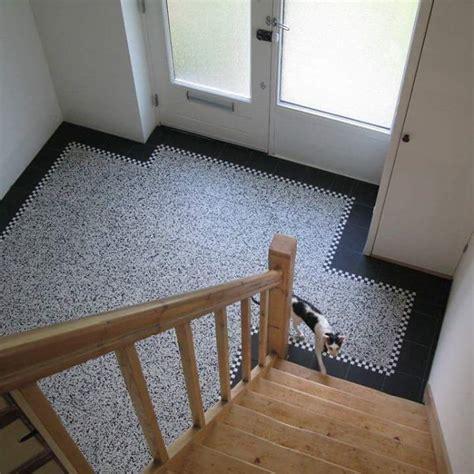 tegels 40 bij 40 granito tegels 40x40 met retroline 20x20 cementtegels