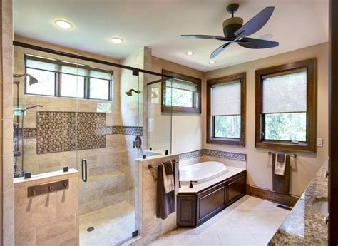 Ct Shower And Bath 20 classic bathroom design that will make you think traditional
