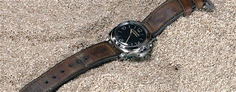 Gunny Straps Medelin Serie For Panerai Rolex Tag Heuer 1 mission impossible 3 gunny straps review gunny store