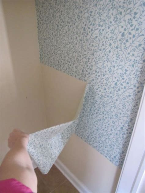 removable wallpaper clean rental friendly temporary wallpaper let s take a risk
