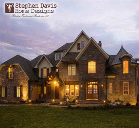 Homes Design Center Knoxville Stephen Davis Home Designs In Knoxville
