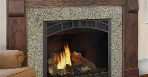 Converting A Wood Burning Fireplace Into A Gas Fireplace Convert Gas Fireplace To Wood