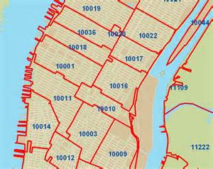 Ny City Zip Code Map by Simple Architectures For Complex Enterprises