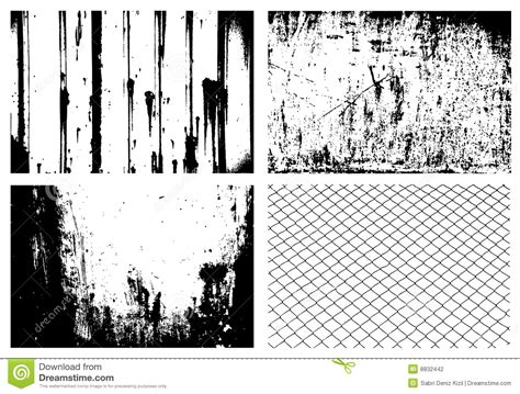 grunge design elements vector free grunge textures vector stock photography image 8832442