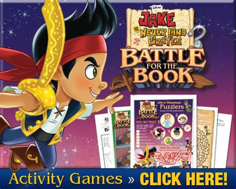 battle for books jake and the neverland battle for the book free
