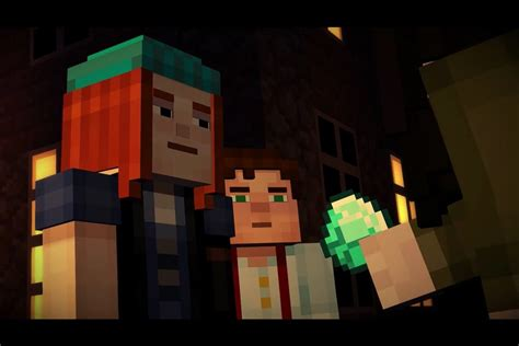 minecraft story mod online game minecraft story mode episode 4 pc game freewaresys