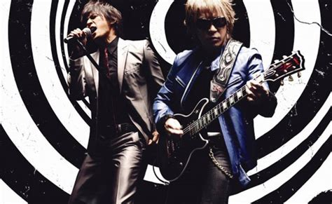 B Z Anime Songs by B Z Live Of Us Tour Live Sync Japan