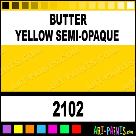 butter yellow paint butter yellow semi opaque ceramcoat acrylic paints 2102