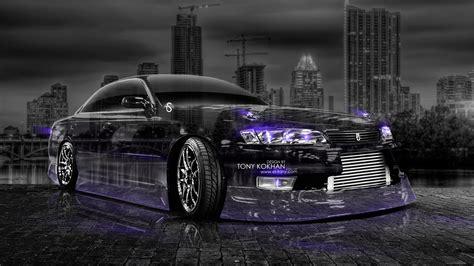 jdm car toyota mark2 jzx90 jdm crystal city car 2014 el tony