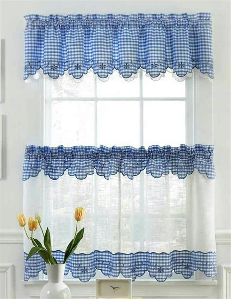 country tier curtains 1000 images about cortinas y ventanas on pinterest