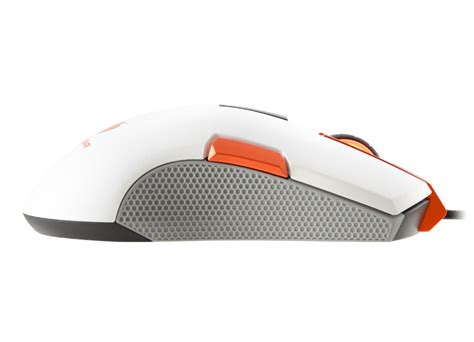 Dijamin Gaming Mouse 250m White 250m gaming mouse white loja chiptec