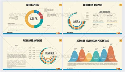 14 Great Powerpoint Templates For Annual Report Design Freebies Powerpoint Report Template