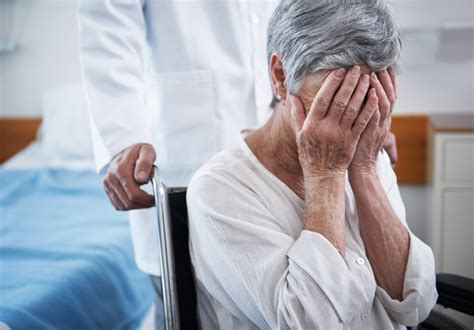 nursing home neglect cases cut by forced arbitration