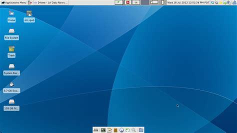 themes gnome debian wheezy screenshot of my new xfce 4 8 desktop in debian wheezy