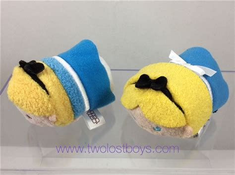 Cp White Big Tsum tsum tsum plush a closer look at the new style in
