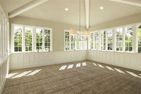 The Sunroom Tanning sunroom transitional living room