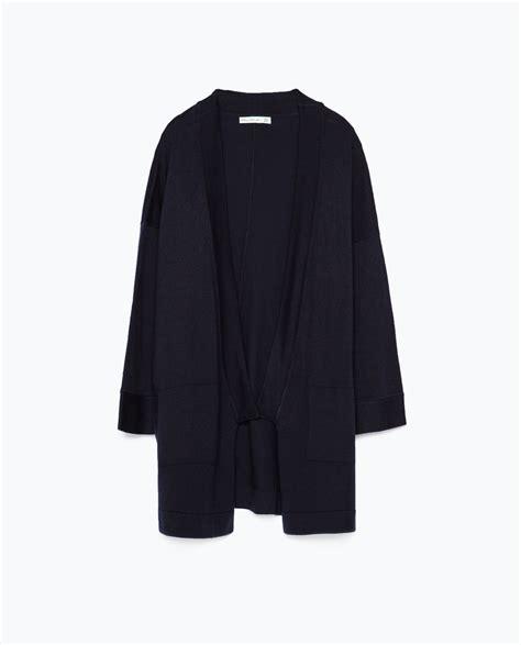 Zara Cardigan 1 cardigan herren zara zip sweater