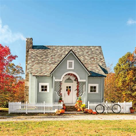 little house plan house plan the little charmer southern living blog