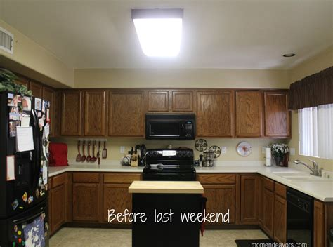 Kitchens Replace Fluorescent Light Fixture In Kitchen And Replace Fluorescent Light Fixture In Kitchen