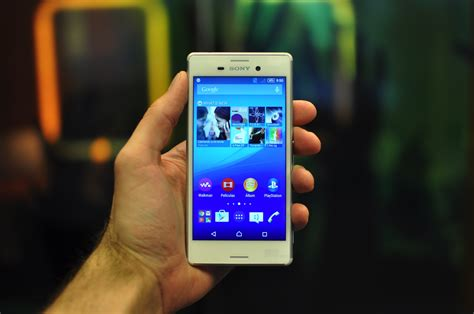 Hp Sony M4 Aqua 16gb sony xperia m4 aqua