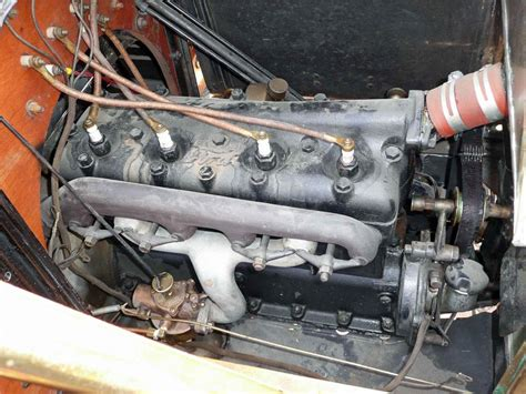 ford model t engine 1910 ford model t touring 117665
