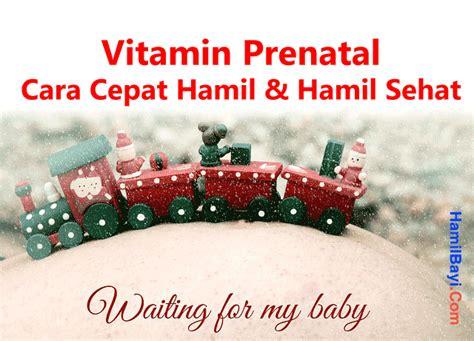 Vitamin E Untuk Wanita Hamil Muda Vitamin Prenatal Cara Agar Cepat Hamil Dan Hamil Sehat