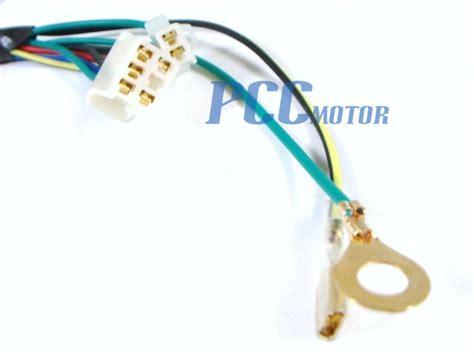 lifan zongshen ssr 125cc engine wiring harness pit bikes