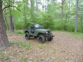 Willys Jeep Cj5 For Sale 1956 Willys Cj5 For Sale
