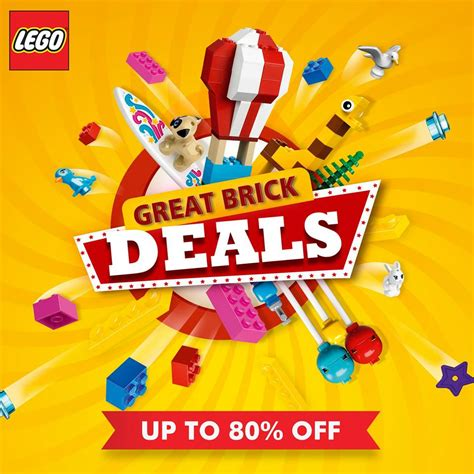 legos on sale manila shopper lego great brick deals sale march 2018
