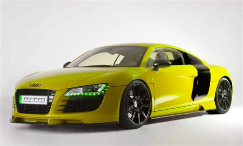 yellow audi car pictures images 226 yellow