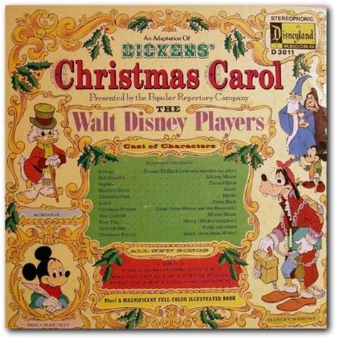 libro rollercoasters a christmas carol mickey s christmas carol the album imaginerding