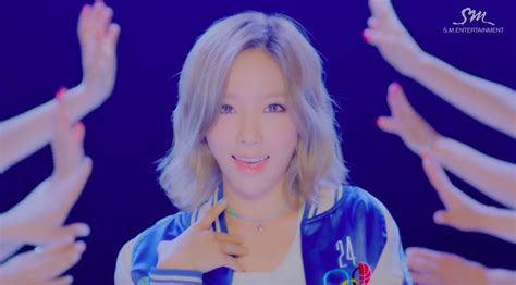 Dancow Verio taeyeon drops flirty and version of why