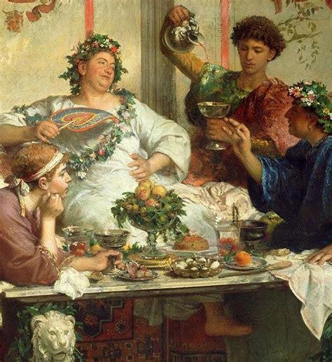 cucina roma antica history cooking l avvento innovativo della cucina dell