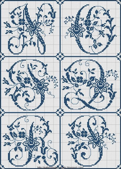 cross stitch alphabet pattern maker free free easy cross pattern maker pcstitch charts free