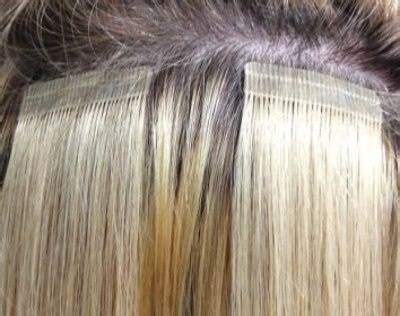 new types of hair extensions what types of hair extensions are available at salons quora