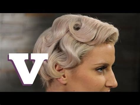 do it yourself hairstyles gatsby you tube how to do great gatsby hair hair with hollie s02e7 8
