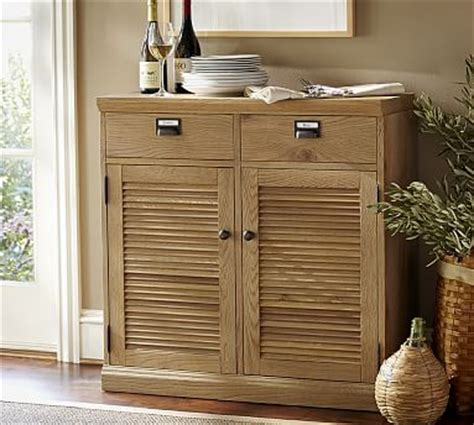 Pottery Barn Kitchen Cabinets Wellesley Cabinet Pottery Barn