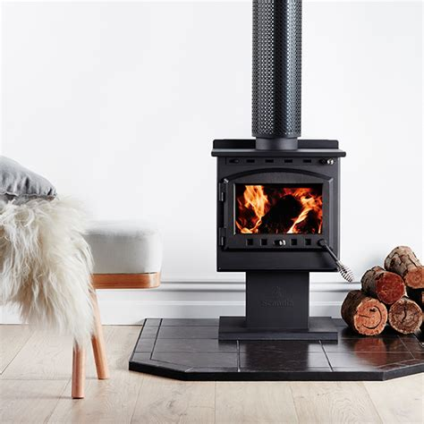 Scandia Fireplace by Pin Scandia Wood Stove Englander On