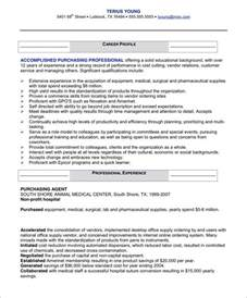Procurement Manager Resume Sample purchasing manager free resume samples blue sky resumes