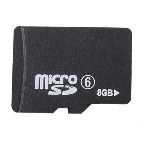 Memory Card Bcare buy micro 8g sdhc class 6 card memory card tf card flash