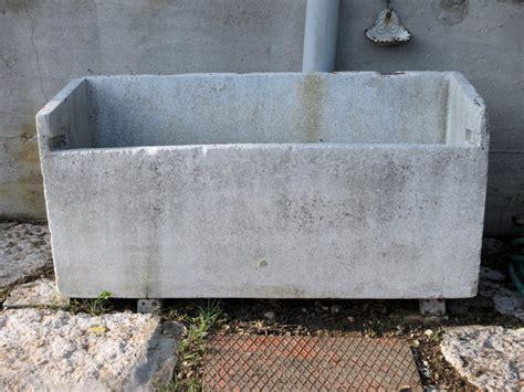 vasca in cemento foto lavaggio vasca in cemento di idrowash 147022