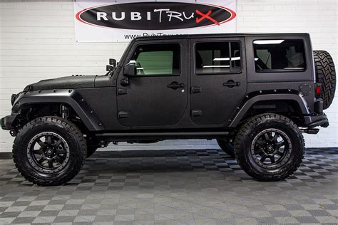 rubicon jeep 2017 jeep wrangler rubicon unlimited black line x
