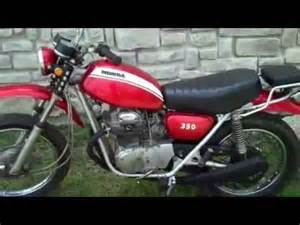 Honda Sl350 For Sale 1971 Honda Sl 350 Motorcycle For Sale Sl350 K1 Motosport