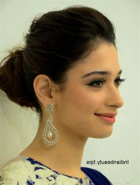 Indian Wedding Hairstyles For Shoulder Length Hair by Indian Wedding Hairstyles For Medium Length Hair