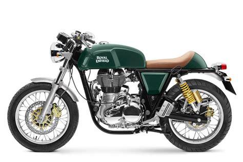 Motorrad Gebraucht Preis Berechnen by Gebrauchte Royal Enfield Continental Gt 535 Efi