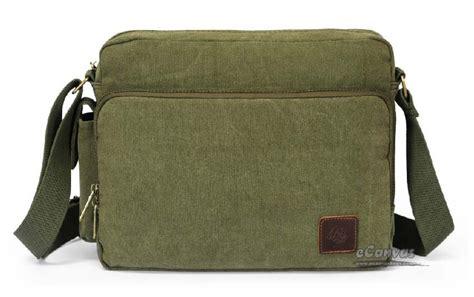 unique messenger bag black army green trendy