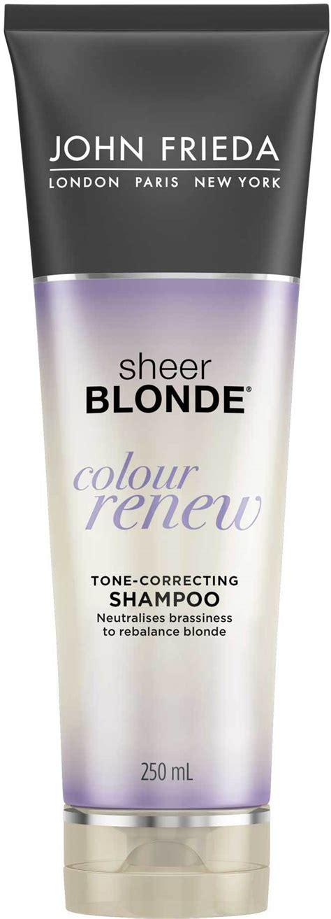 frieda sheer color renew gallery sheer frieda reviews hairstyle