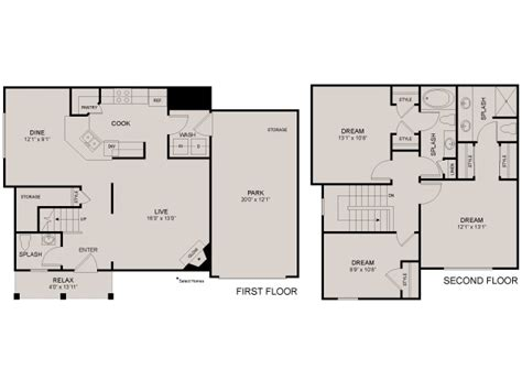 house plans with mil apartment burrough s mill apartments cherry hill apartments for