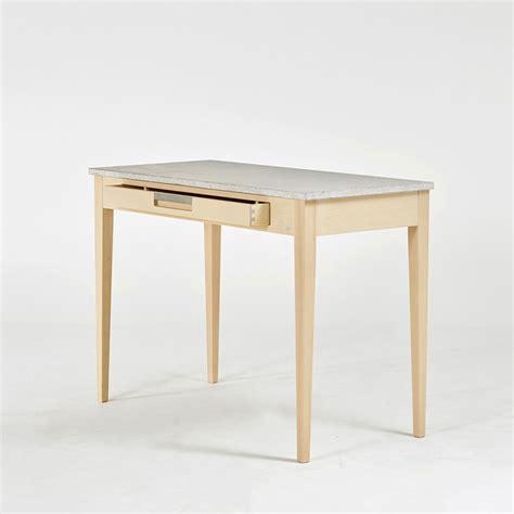Birch Computer Desk Gad Ala Birch Desk Hus Hem